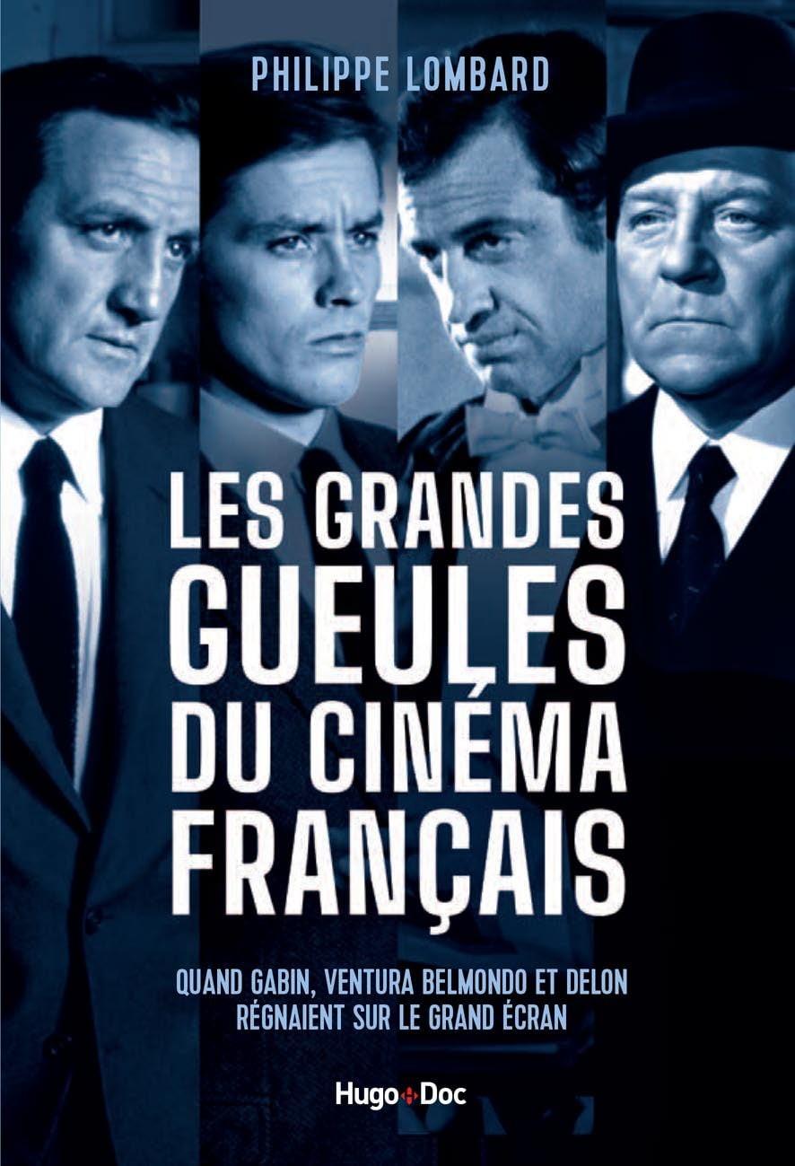 Les Grandes Gueules du cinéma français
