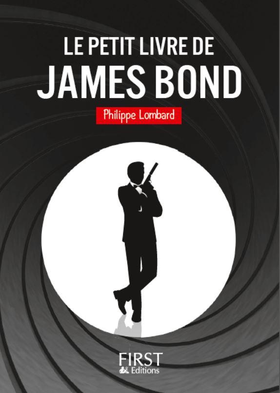 """""""Le Petit Livre de James Bond"""""""