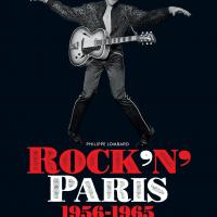 couv rock'n'Paris
