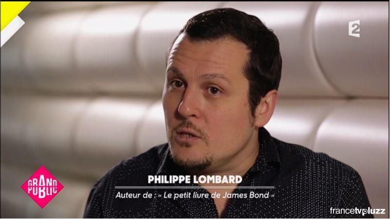 """""""Grand Public"""" sur France 2"""
