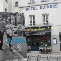 Paris 100 films