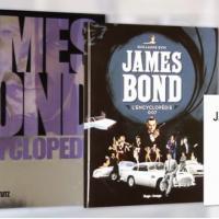 James Bond à Télé Matin