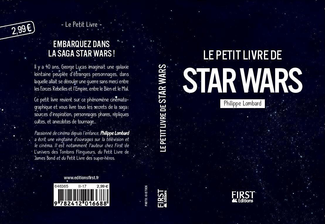 Couv star wars