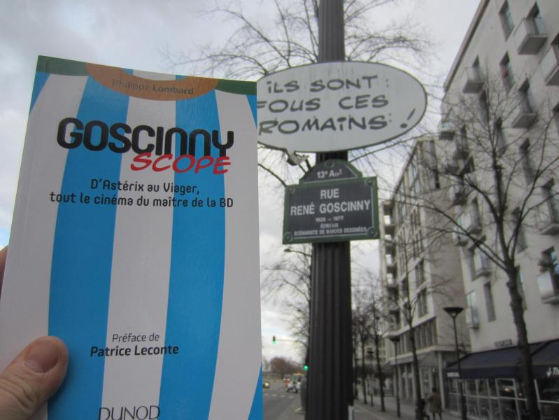 Goscinny 1