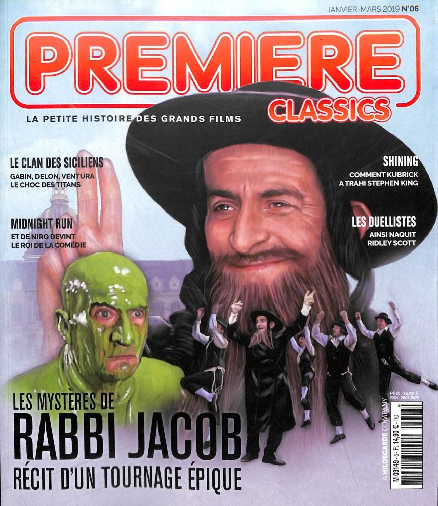 Premiere classics 6